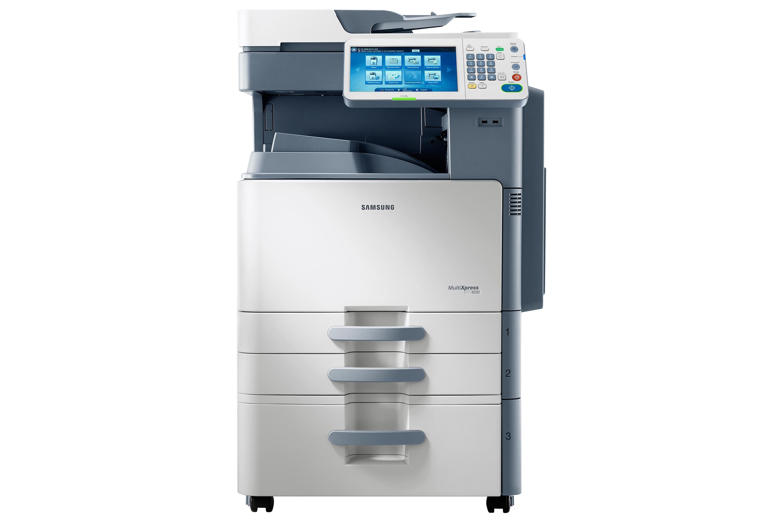 A3 Laser- Multifunktionsdrucker