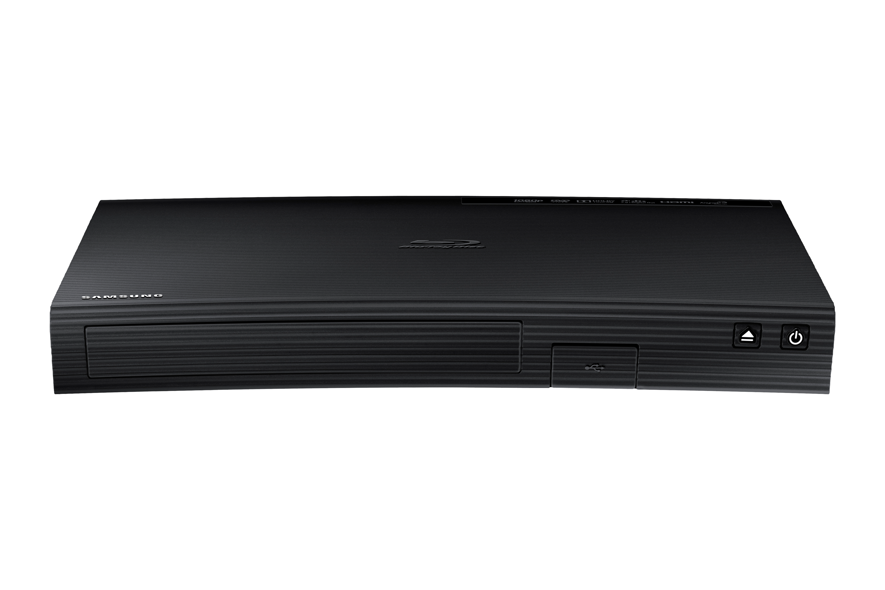 3D Blu-ray Player Serie J5500