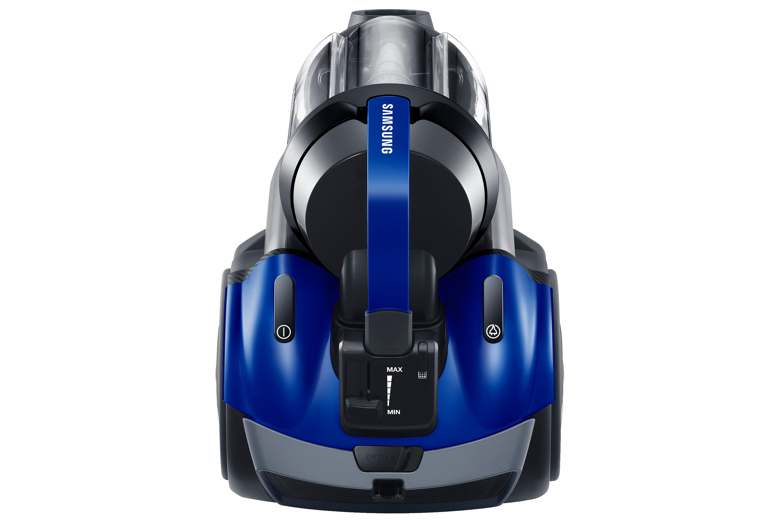 Aspirateur VCF500G à fort pouvoir aspirant, 700Watts, Bleu Vital