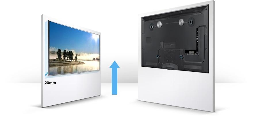 Design de cadre photo sophistiqué