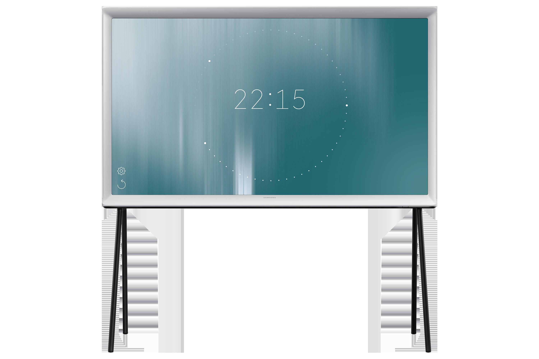 "32"" Serif TV Medium"