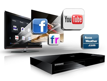 how to download netflix app to blu ray player