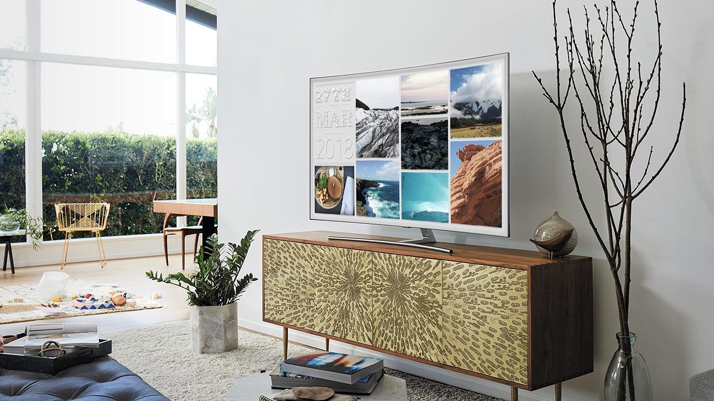 Verás mucho más que un televisor