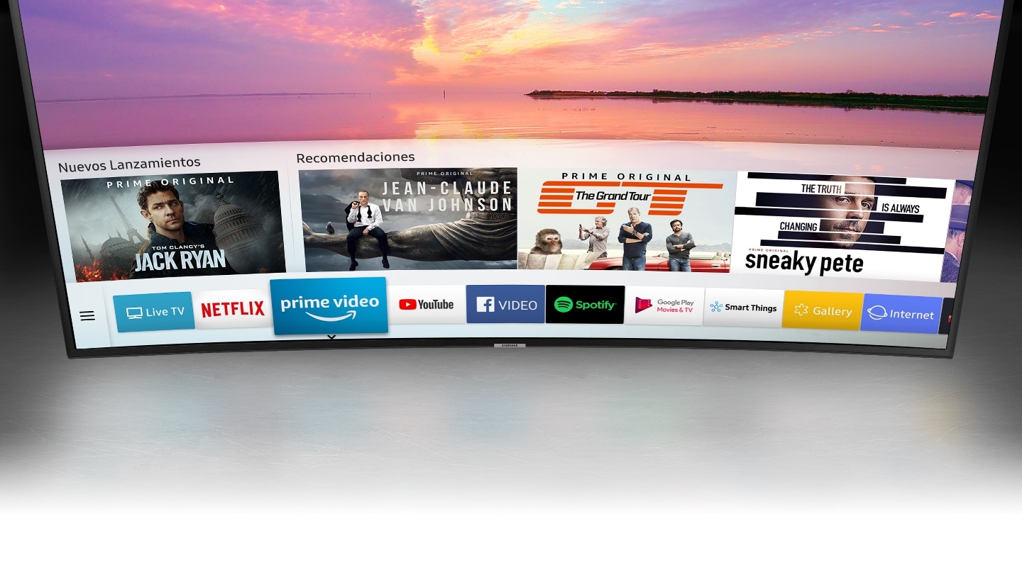 Una forma inteligente de disfrutar tu Smart TV