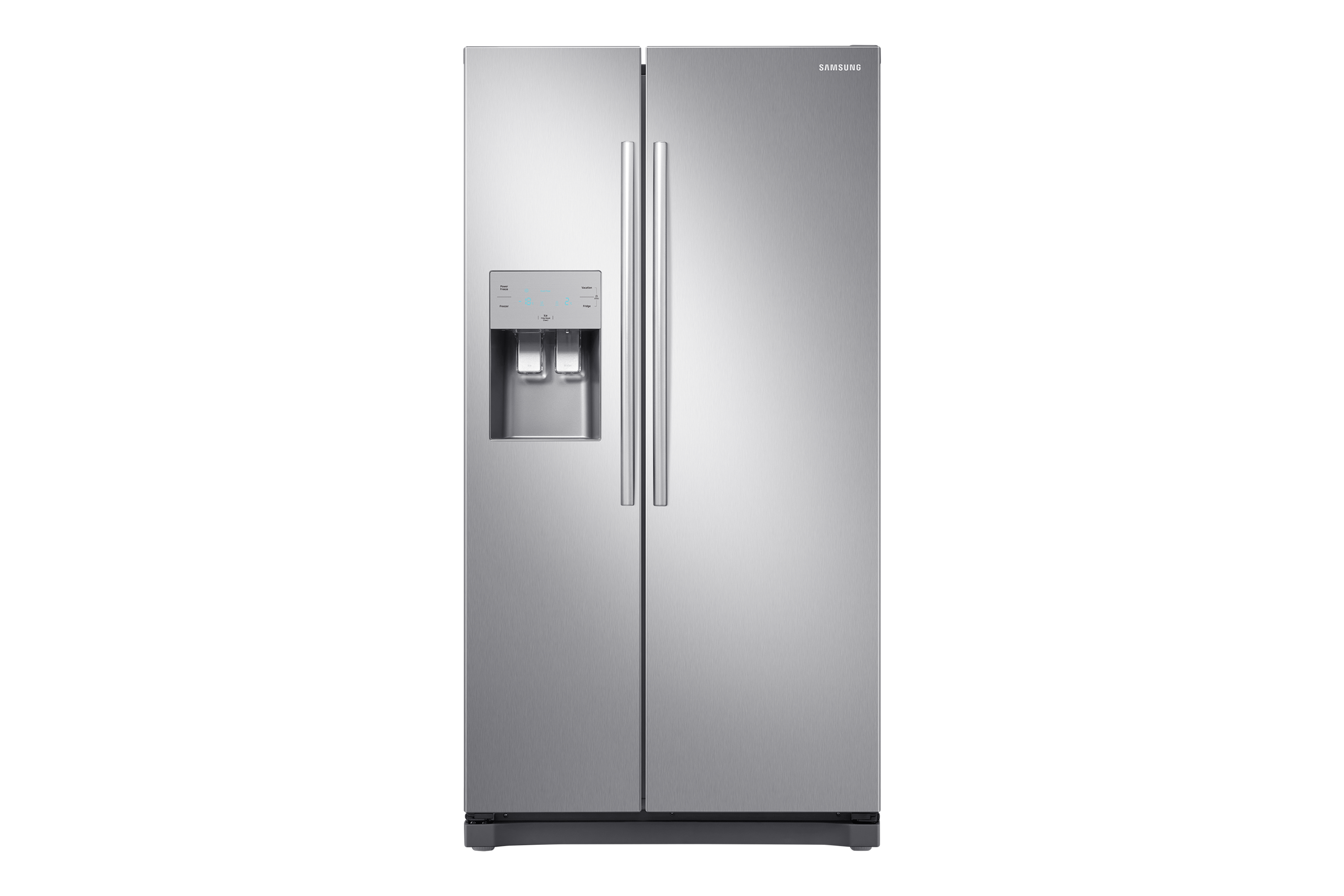Refrigerador Side by Side con Digital Inverter, 501 L