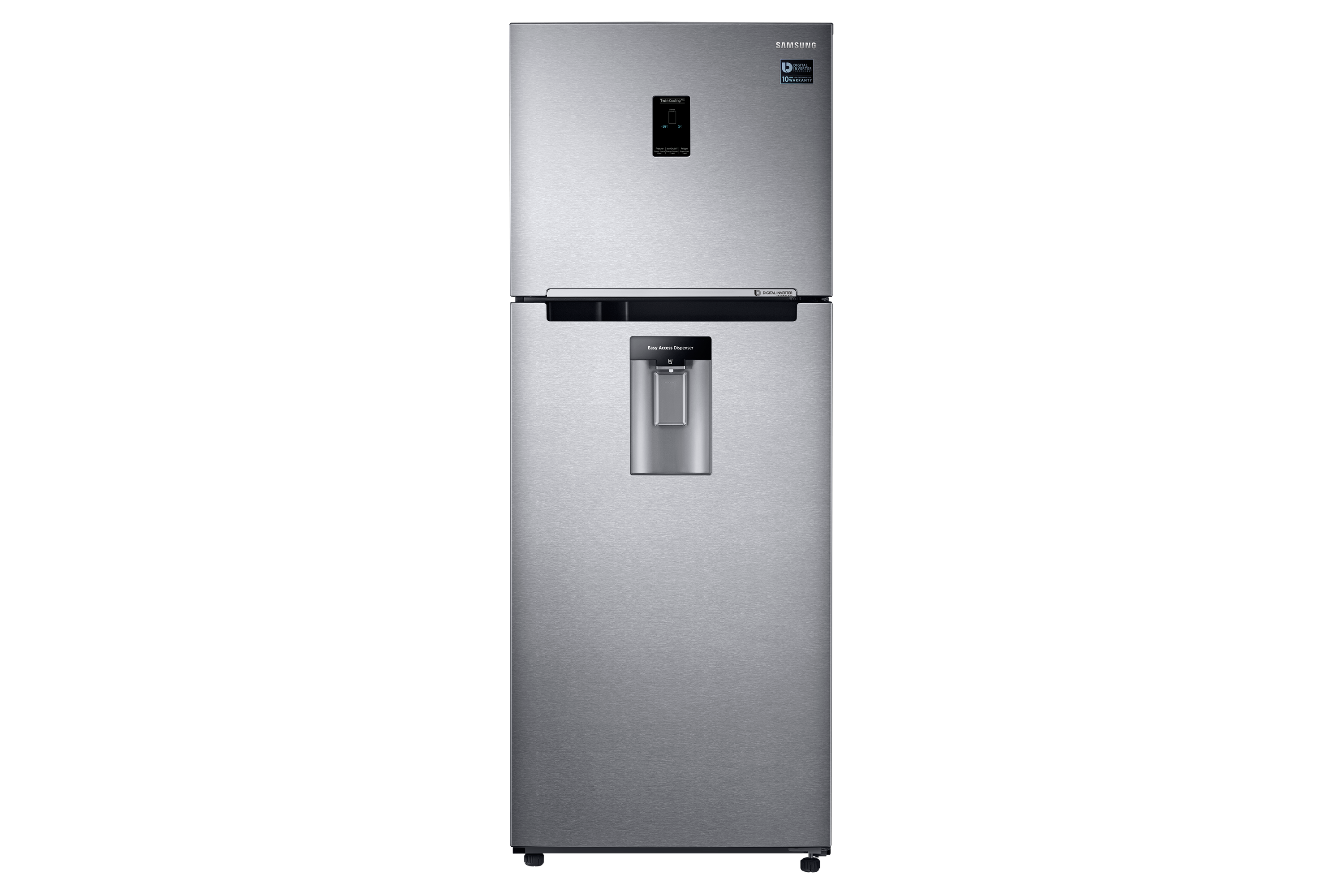 RT5000K Top Freezer con Twin Cooling Plus™, 368 L