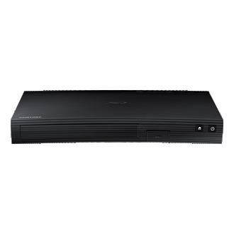 BD-J5500 Adelante Negro
