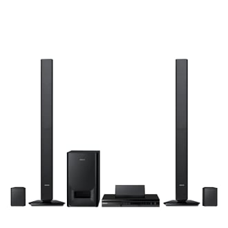 DVD Home Entertainment System F453