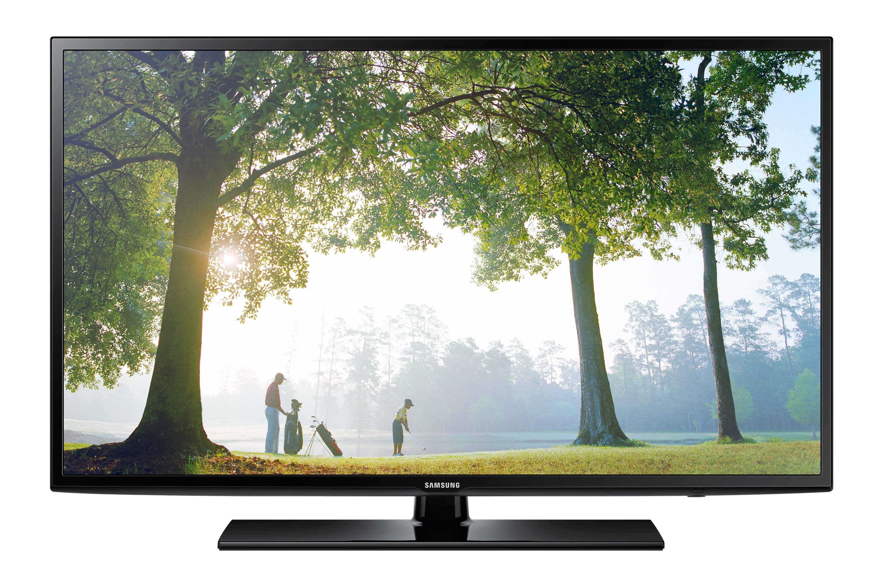 "40"" Full HD Flat Smart TV H6203 Series 6"