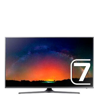 55 SUHD 4K Flat Smart TV JS7200 Series 7