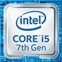 Intel Core i7 7th generation logo
