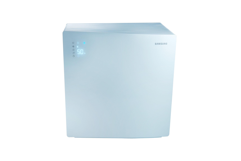 PAPER系列,空气加湿净化器 蓝色 AX40J6508UW
