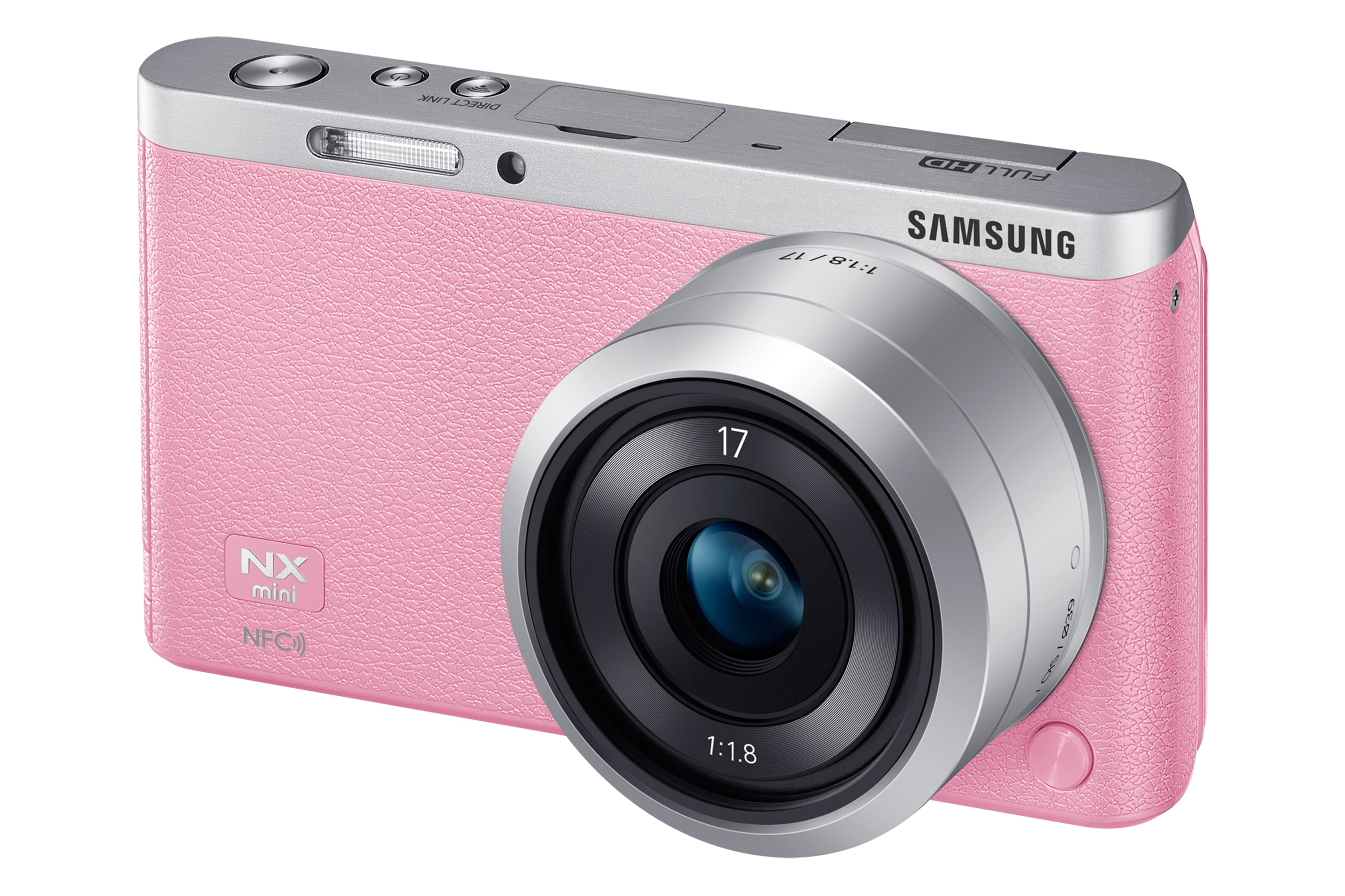 SMART CAMERA NX mini (17mm 镜头套机)