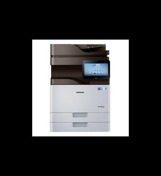 Smart MultiXpress SL-K4350LX 智能黑白A3数码复合机(35ppm)