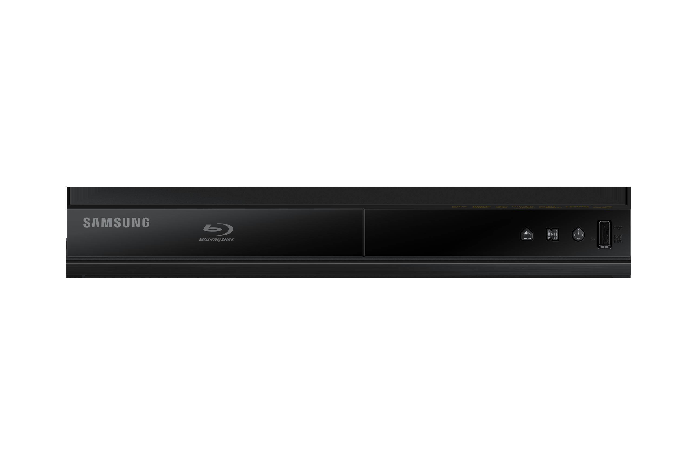 Blu-ray Player J4500