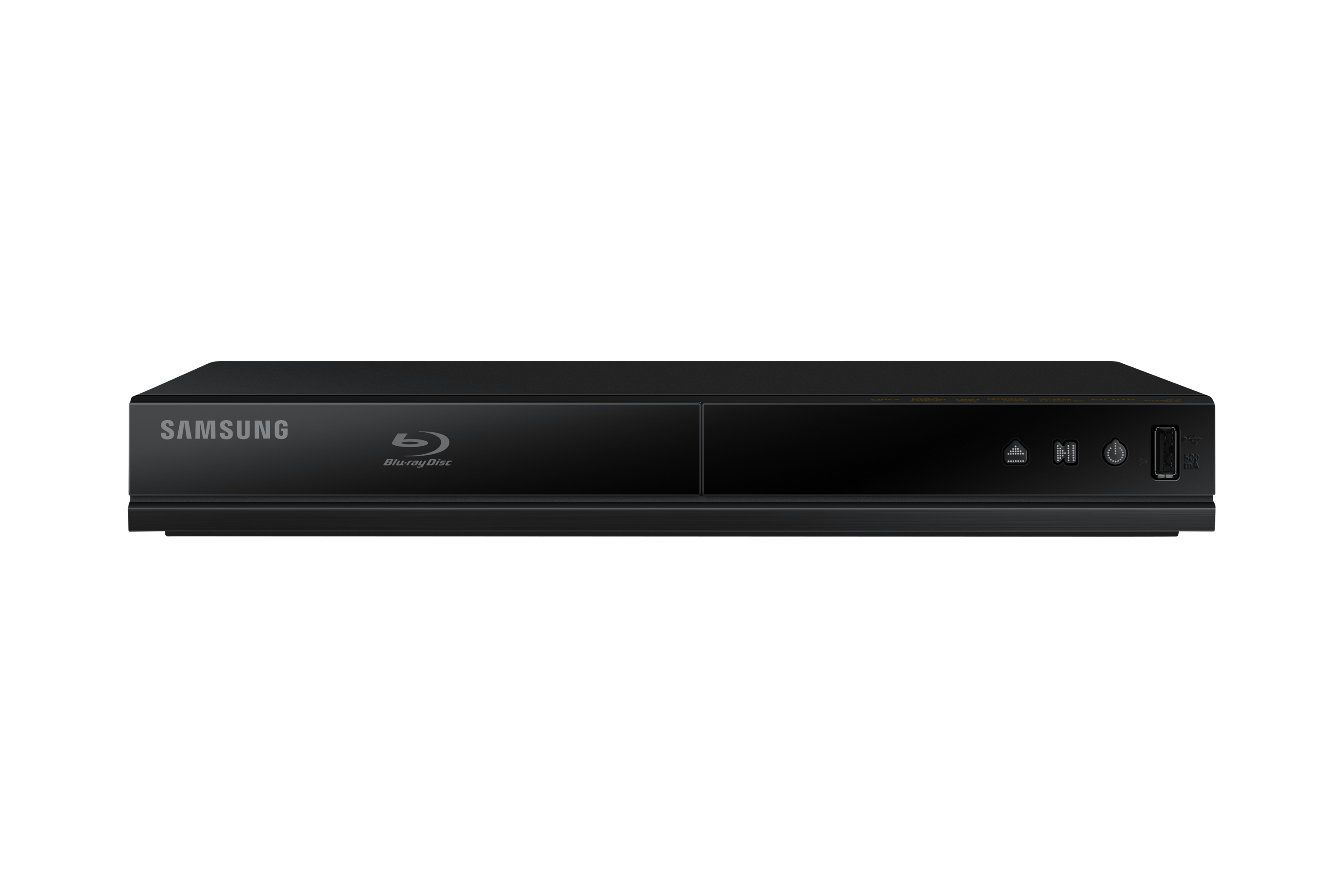 Blu-ray Player J4500