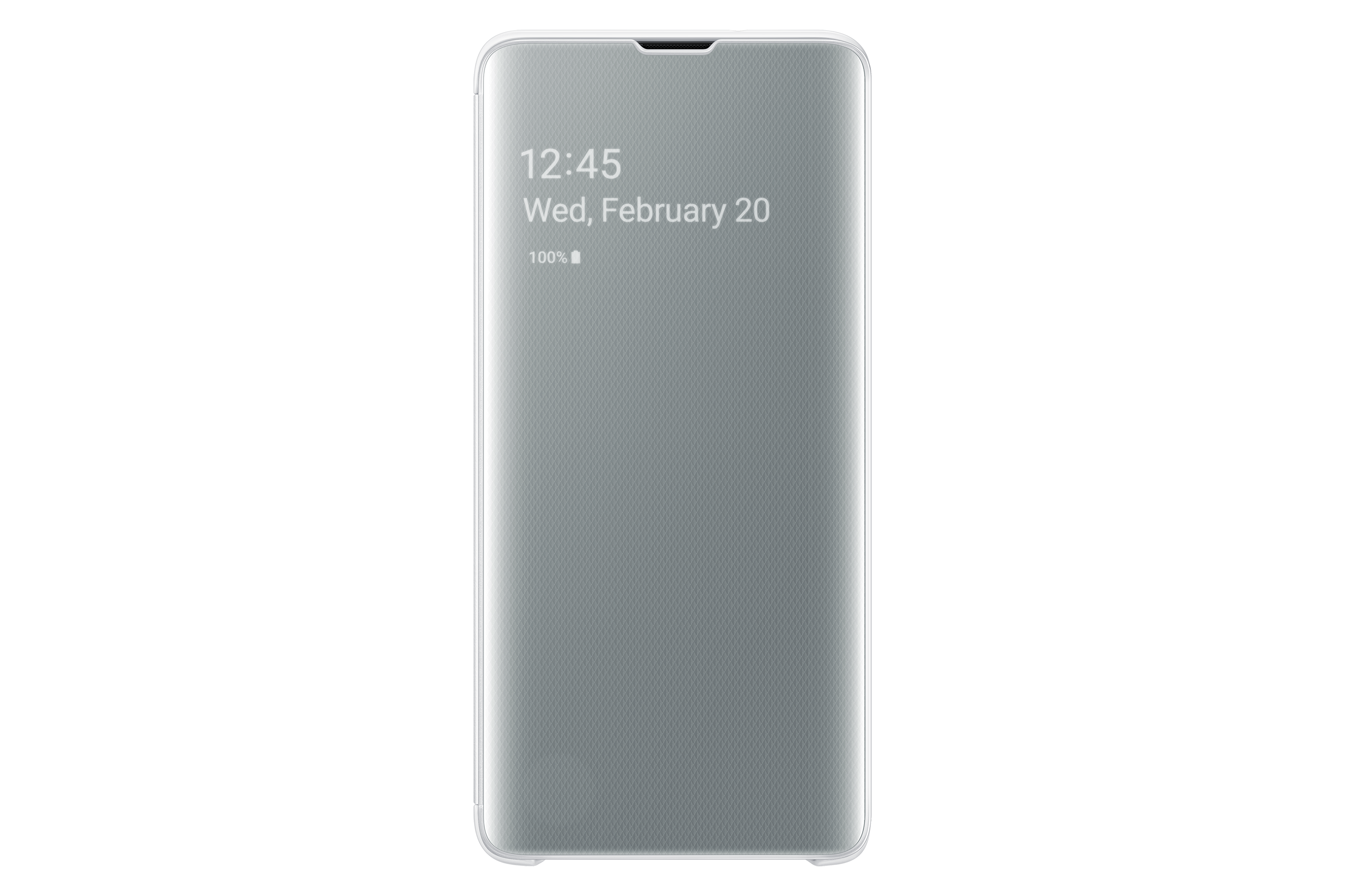 Clear View Cover Galaxy S10