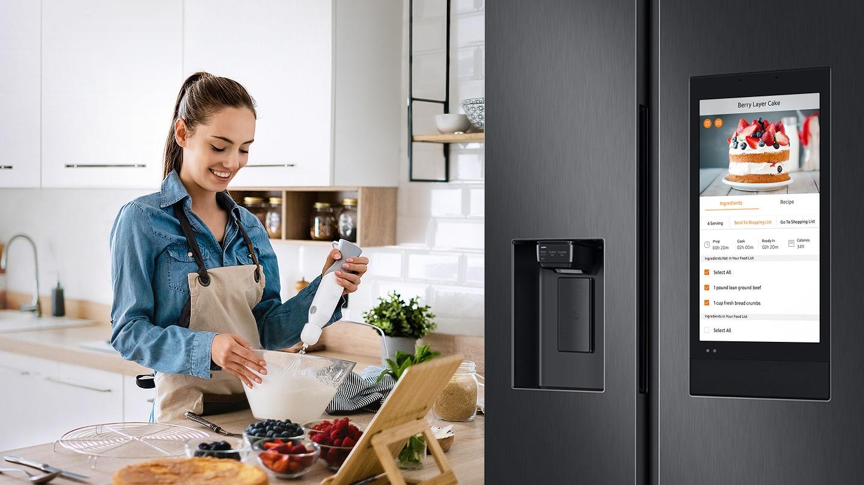 Redefine el refrigerador