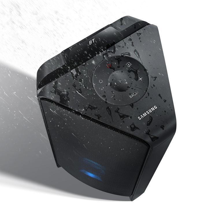 Torre de Sonido Samsung