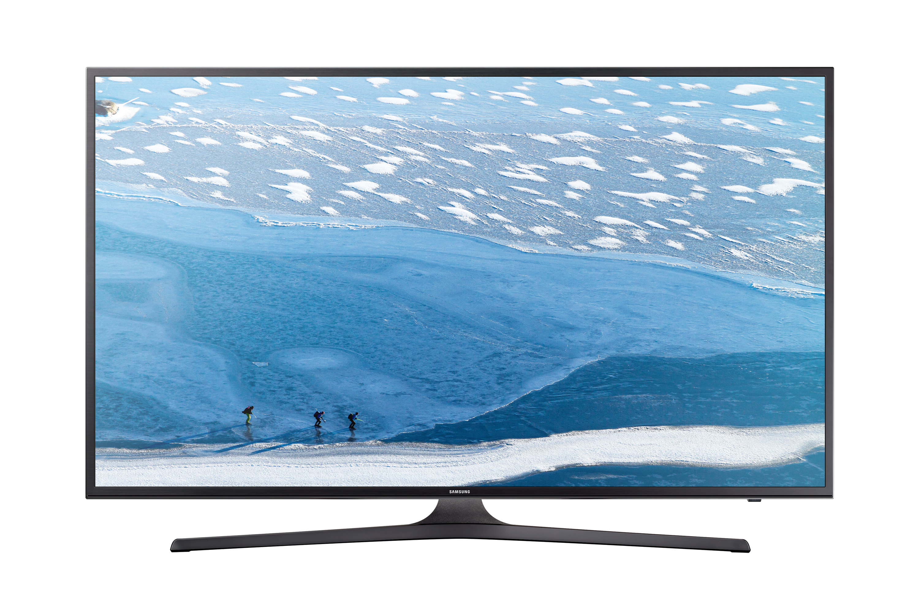 "50"" UHD 4K Flat Smart TV KU6000 Series 6"