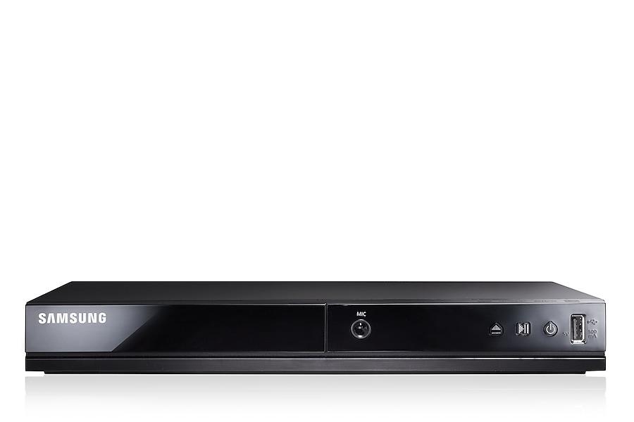 DVD-E360K Frente