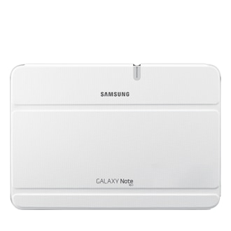EFC-1G2NWE Book cover para Galaxy Note 10.1
