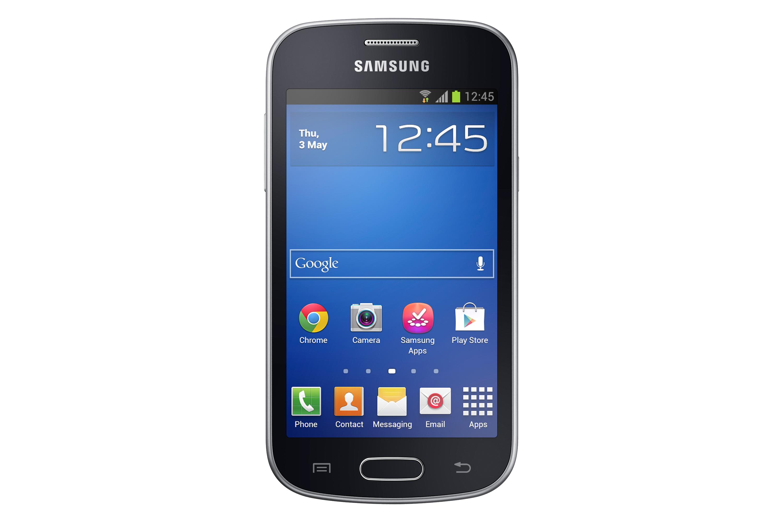 Galaxy Trend Lite Dual SIM