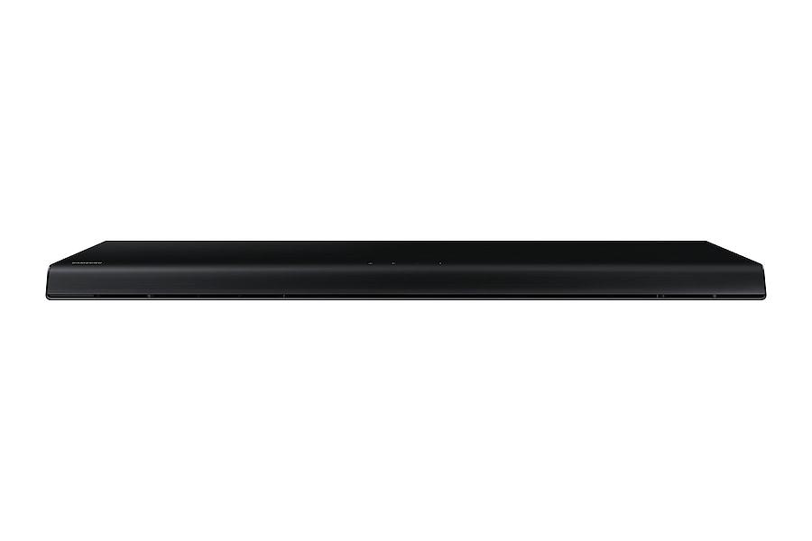 HW-H600 Frente Negro