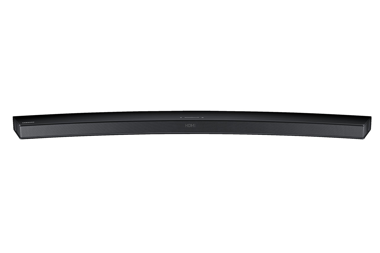 HW-J6000 Frente Negro