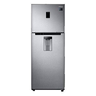 RT38K5982SL/CL congelador superior Twin Cooling Plus™, 380 L