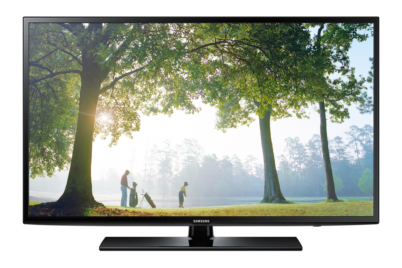 """46"""" Full HD Plano Smart TV H6203 Serie 6"""
