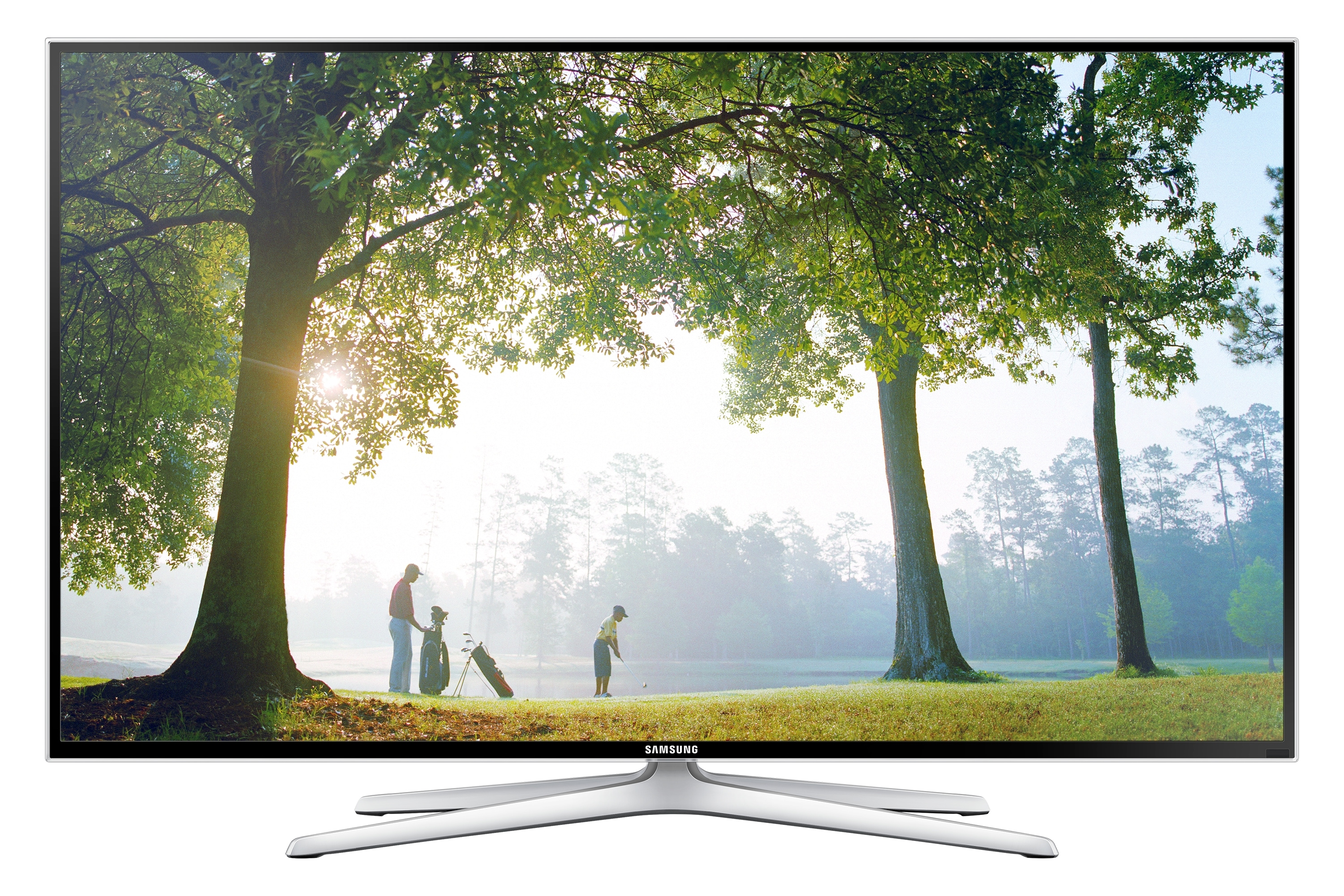"55"" Full HD Plano Smart TV H6400 Serie 6"