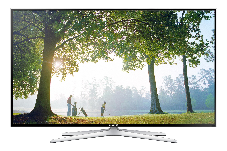 """65"""" Full HD Plano Smart TV H6400 Serie 6"""
