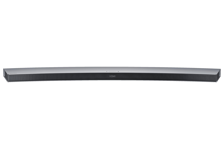 320 W 8,1Ch Prohnutý Soundbar J7501