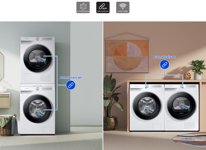 Chytré praní