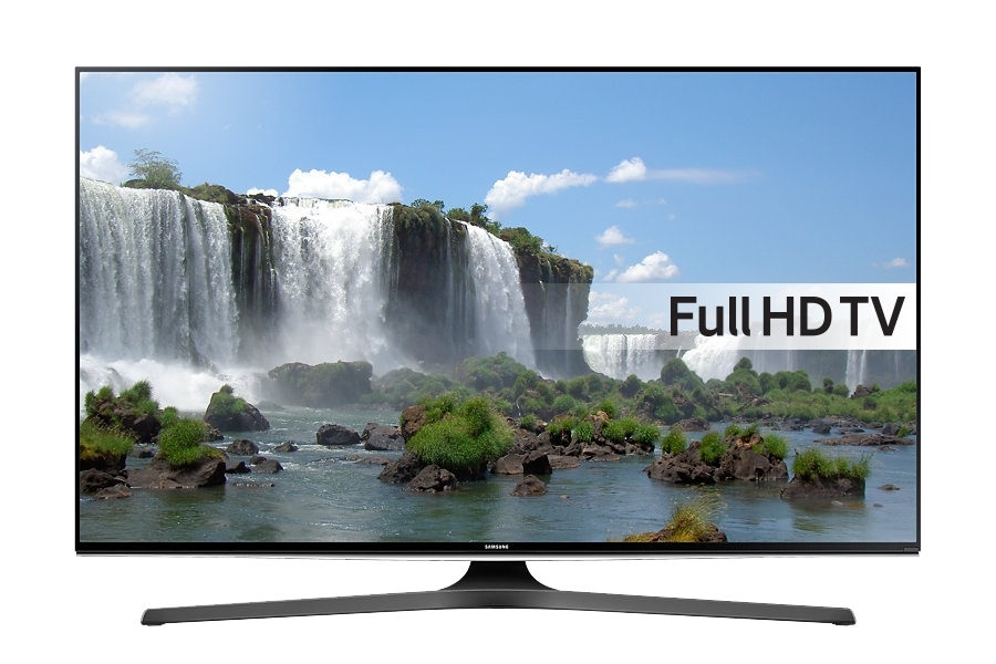 50'' Full HD Smart TV  UE50J6282 Série 6