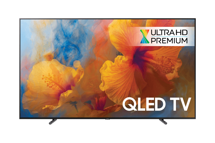 "88"" QLED Ultra HD Smart TVQE88Q9F Série Q9"