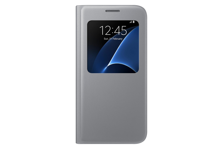 Flipové pouzdro S View (Galaxy S7)
