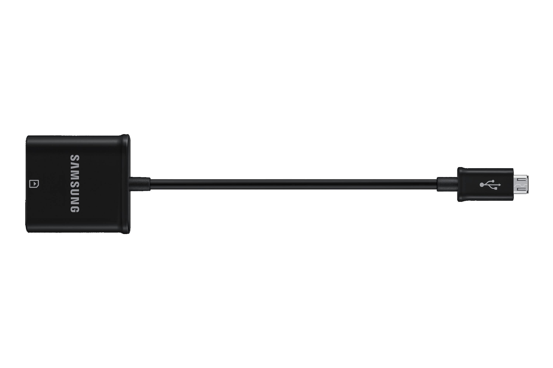 SD Card Reader(I/F: Micro USB)