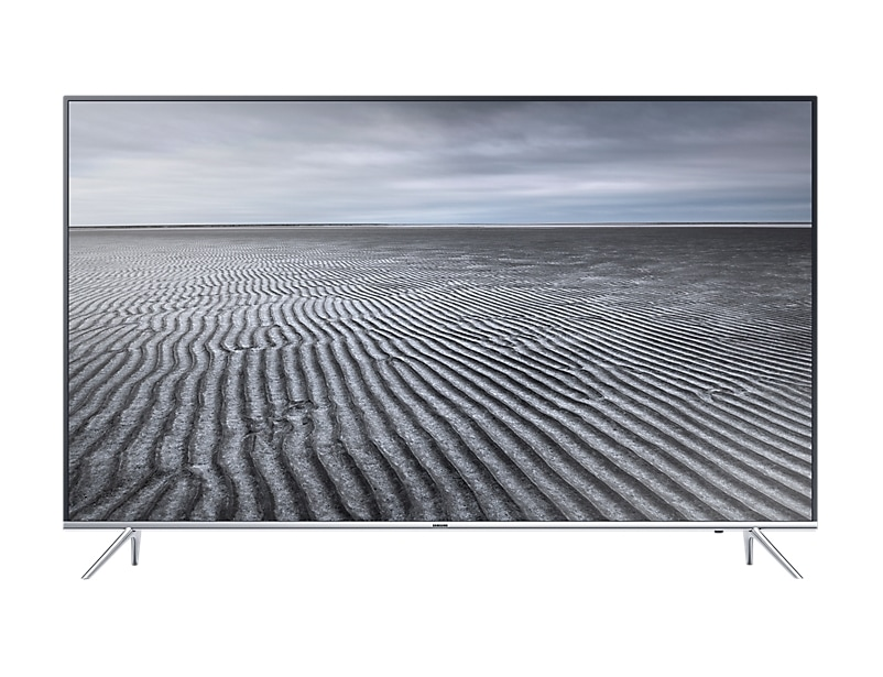 "65"" SUHD 4K Prohnutá Smart TV UE65KS7002 Série 7"