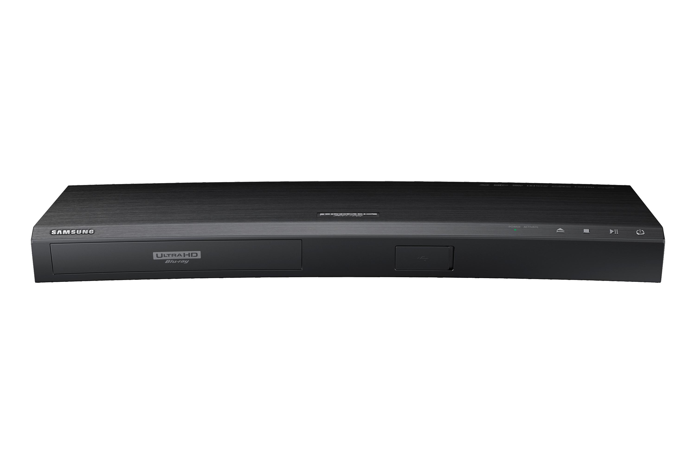 4K Ultra HD Blu-ray prehrávač UBD-K8500