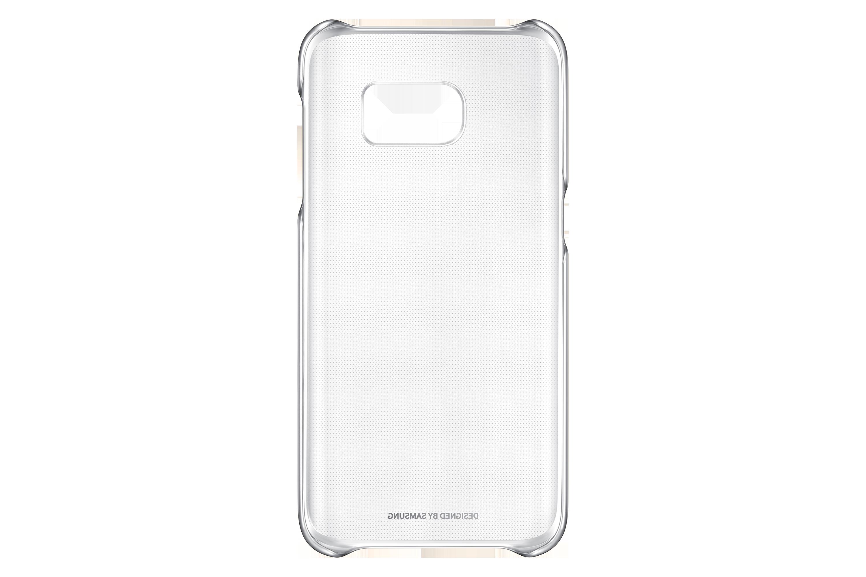 Ochranný zadní kryt  (Galaxy S7)