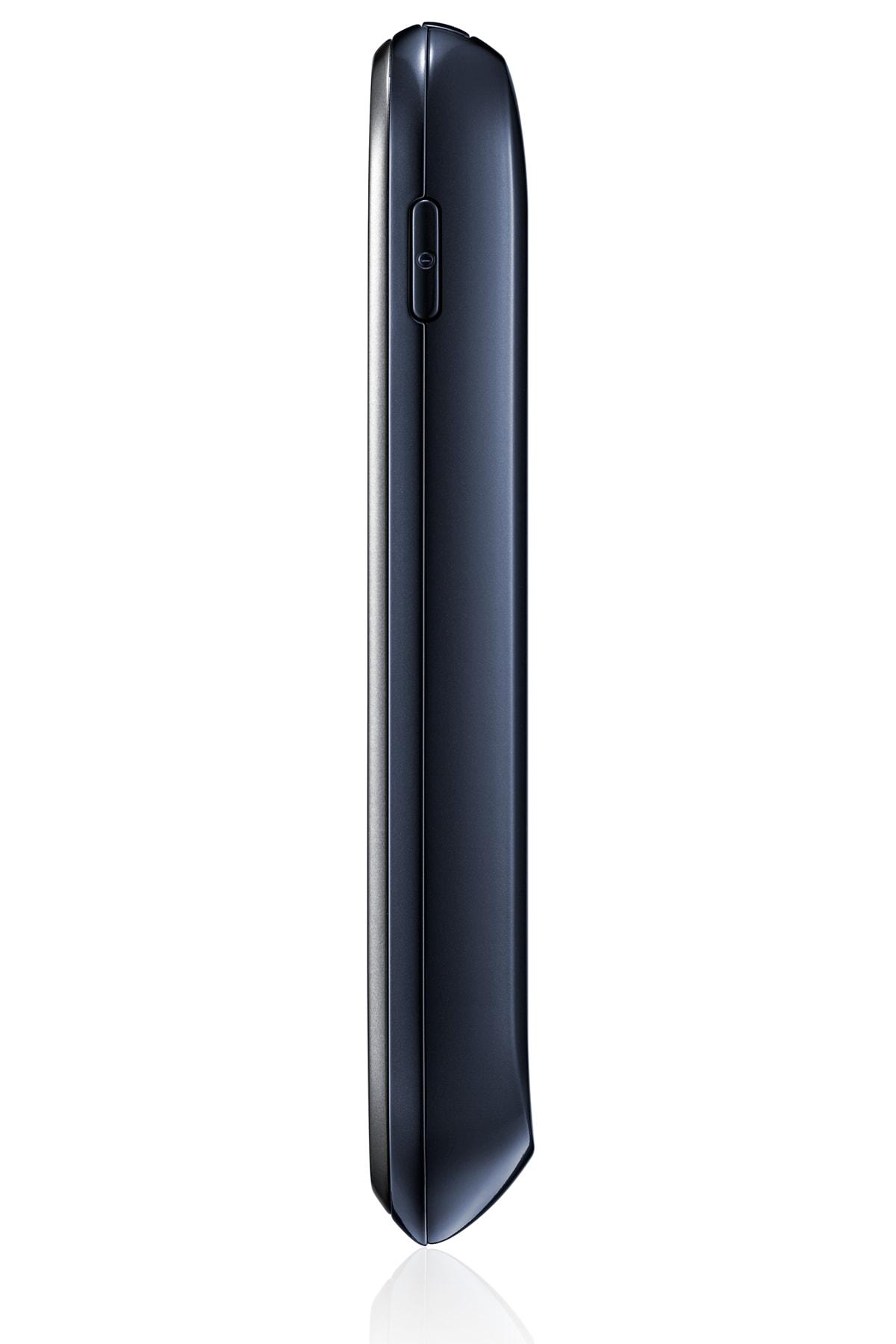 GT-S5302 Zprava Černá