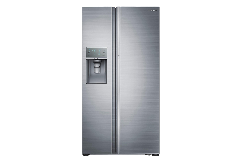 RH57H90707F/EO Kombinovaná chladnička Food Showcase, Nápojový automat