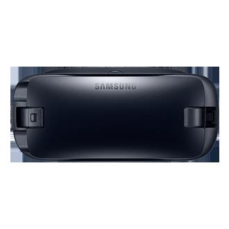 Nový Gear VR