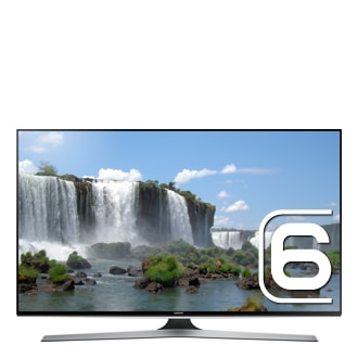 32 Full HD Smart TV  UE32J6272 Série 6