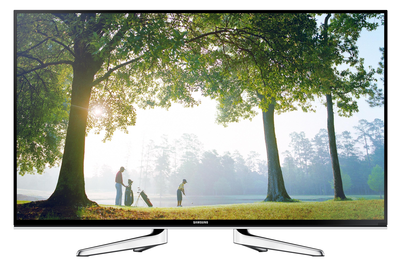 "UE48H6640SL 48"" H6640 Full HD 3D Smart TV"