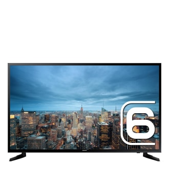 48 UHD 4K Smart TV UE48JU6072 Série 6