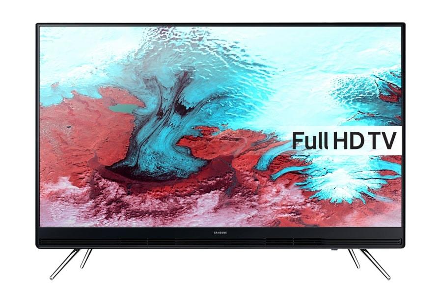 """49"""" Full HD LED TV UE49K5100AW Série 5"""