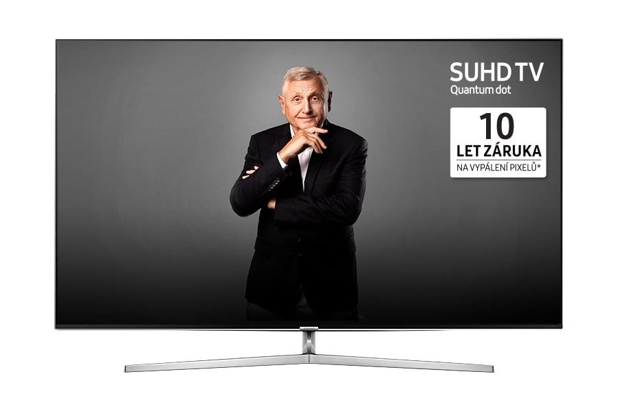 "49"" SUHD 4K Smart TV UE49KS8002T Série 8"